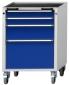 ANKE Rollcontainer Serie V 660