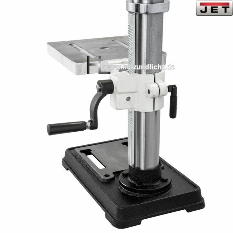 JET Maschinenuntersatz für Ständerbohrmaschine JDR-34